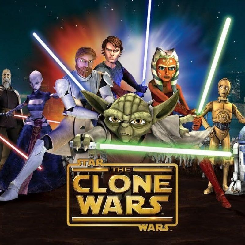 10 New Star Wars Clone Wars Wallpapers FULL HD 1080p For PC Desktop 2021 free download star wars the clone wars wallpapers wallpaper cave 800x800
