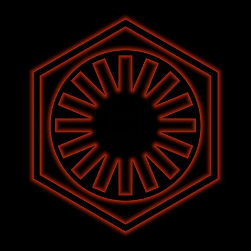 10 Top The First Order Wallpaper FULL HD 1080p For PC Desktop 2021 free download star wars the first order glowing logo wpmorganrlewis on deviantart 800x800