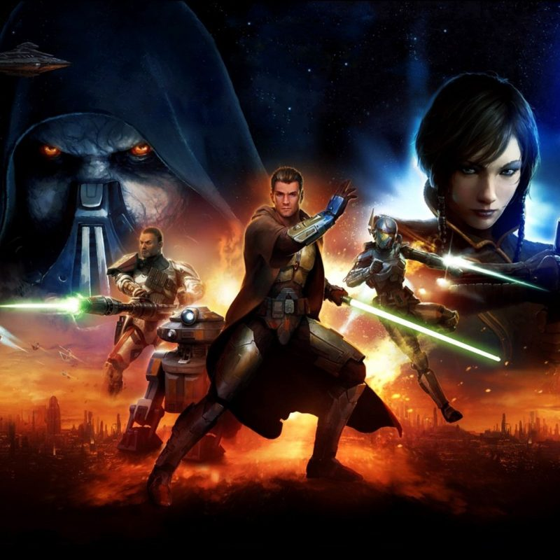 10 New Star Wars The Old Republic Wallpapers FULL HD 1920×1080 For PC Background 2020 free download star wars the old republic wallpaper hd pics photos of androids 3 800x800
