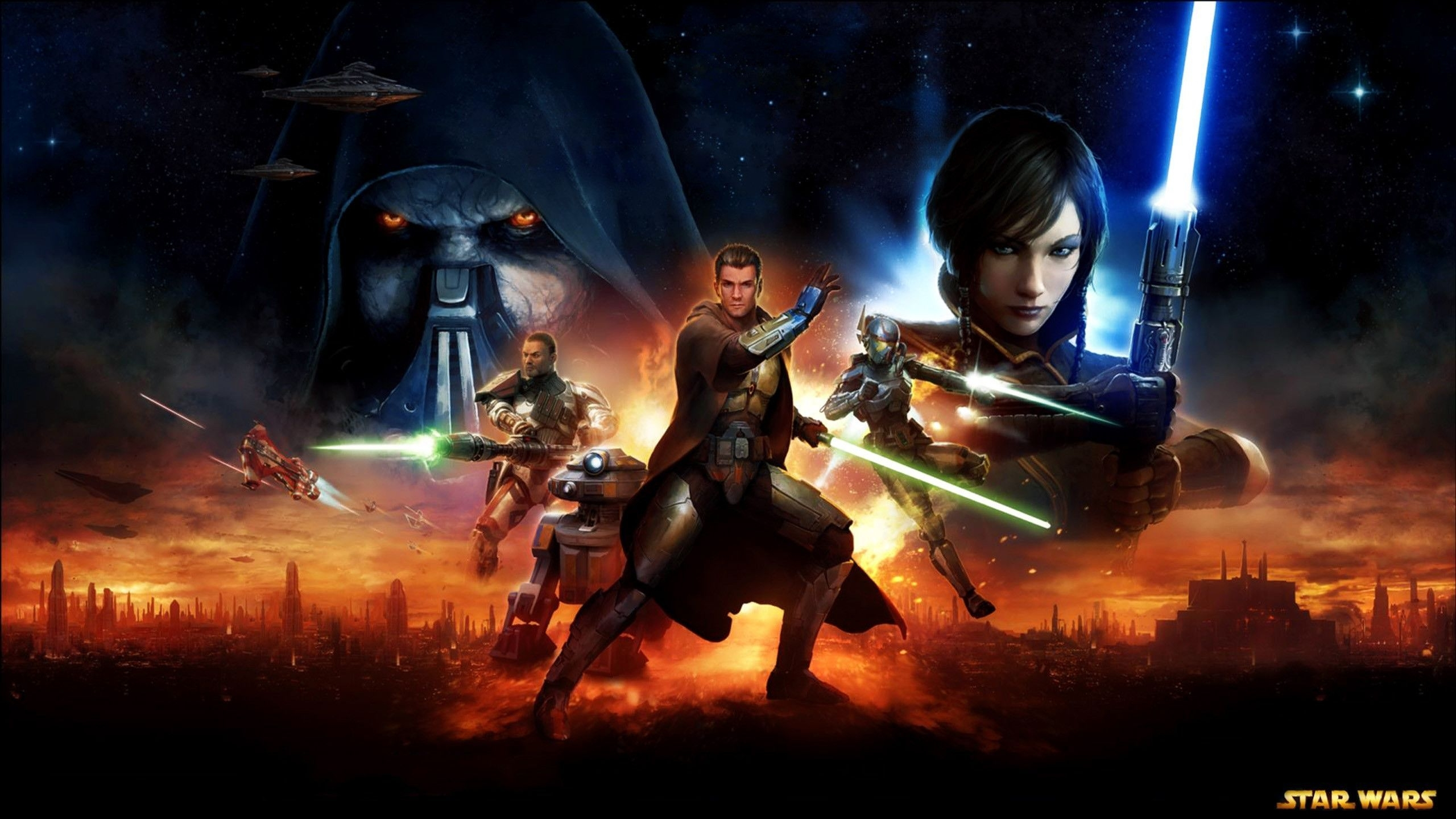 star wars the old republic wallpaper hd pics photos of androids