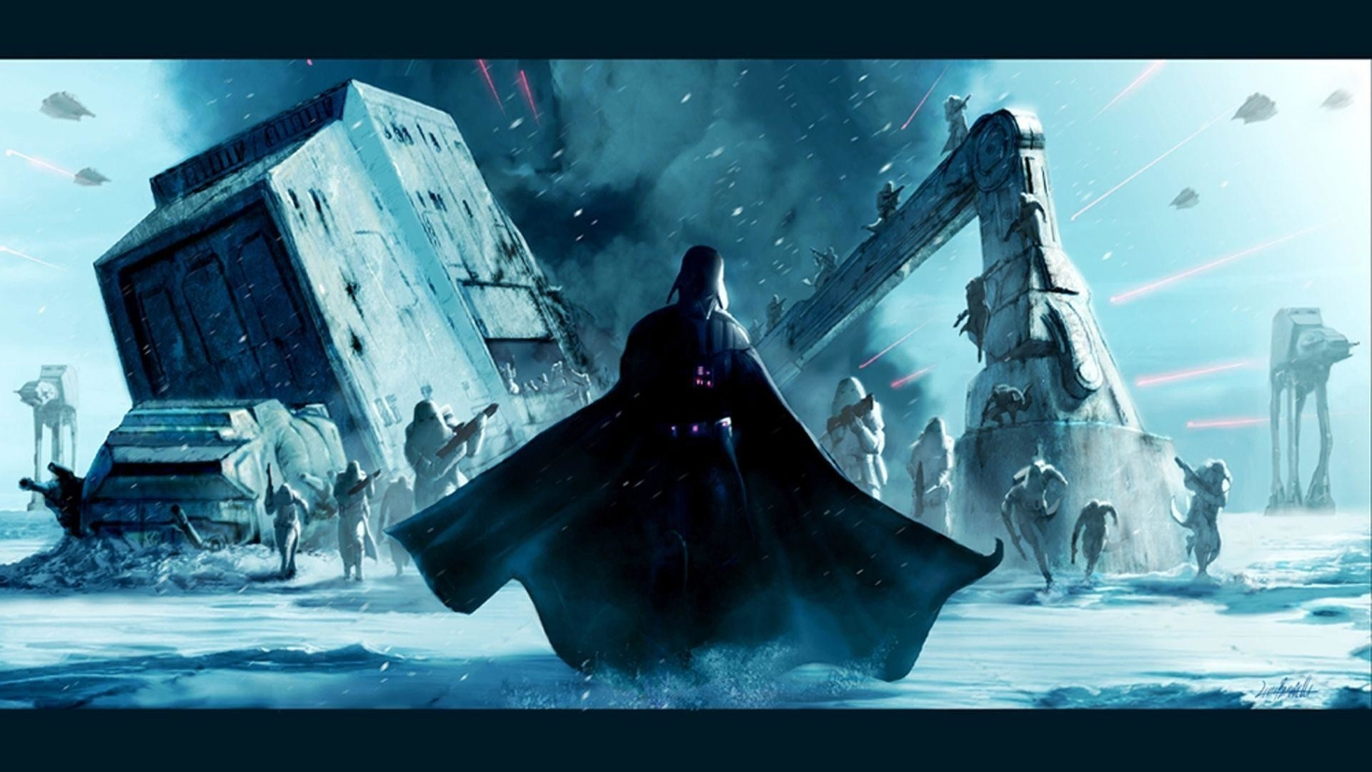 10 Latest Star Wars Backgrounds 1080P FULL HD 1920×1080 ...