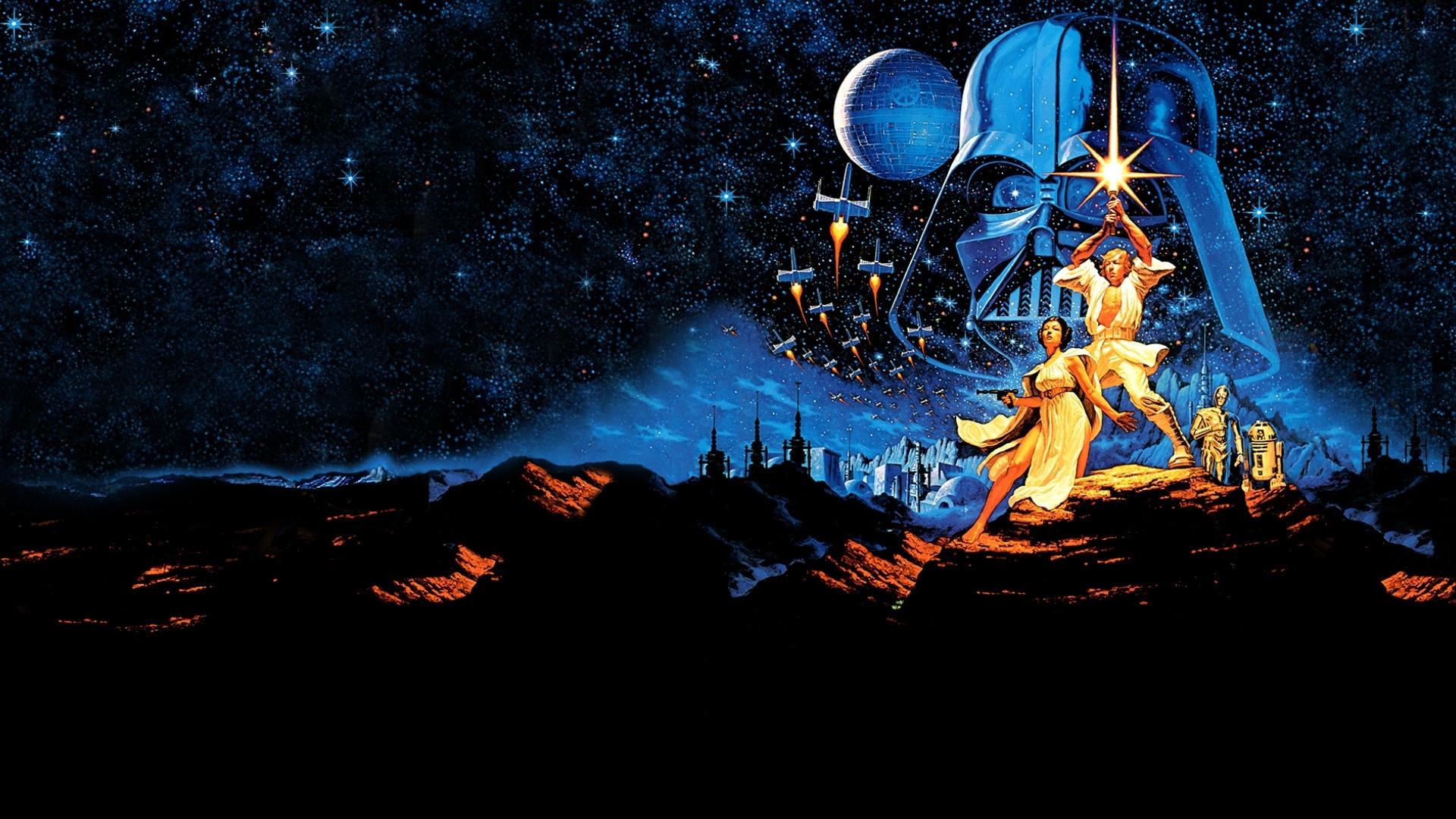 star wars wallpaper widescreen (70+ images)