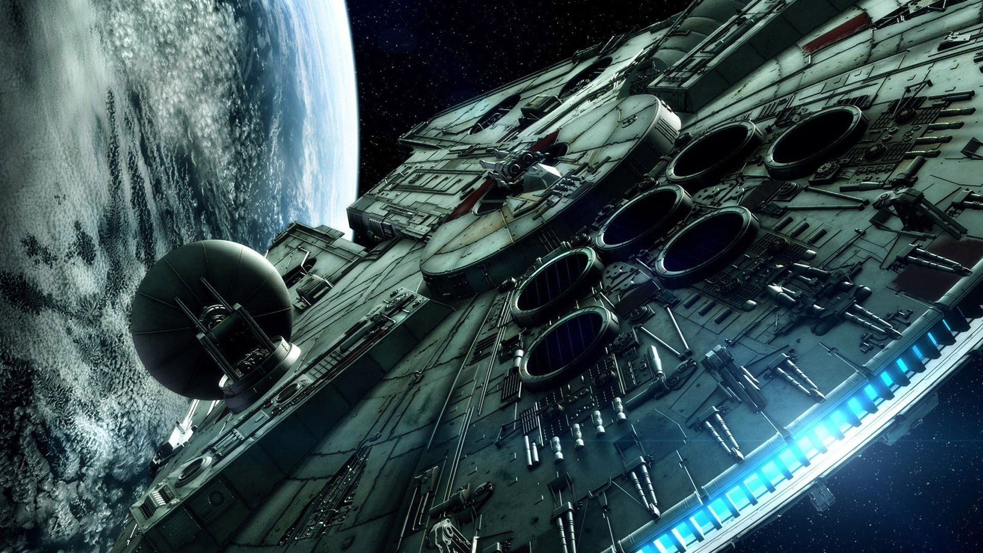 star wars wallpapers, awesome star wars pictures and wallpapers (48+
