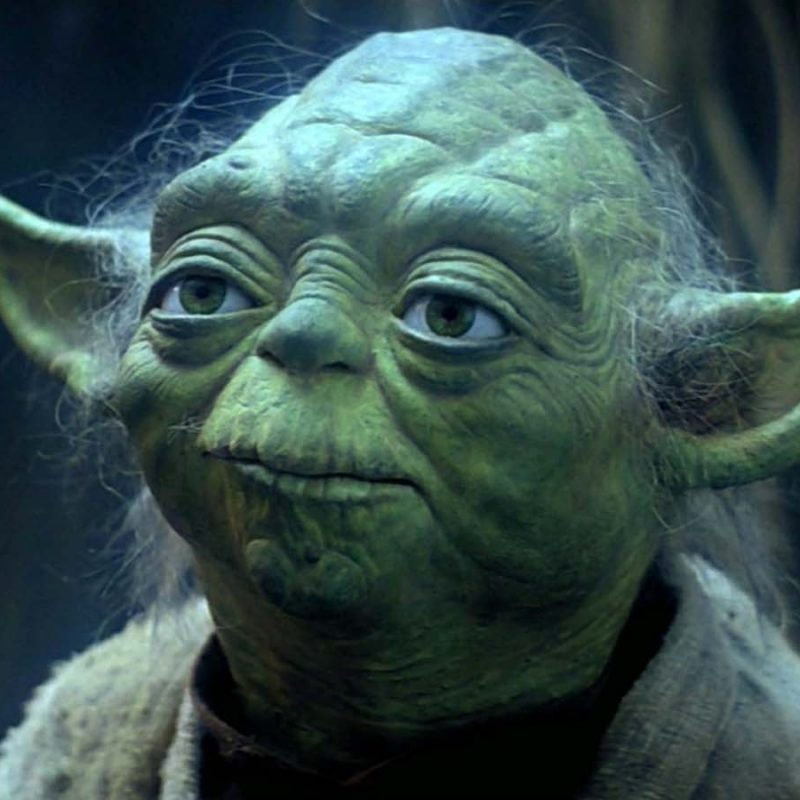 10 Best Star Wars Yoda Wallpapers FULL HD 1080p For PC Desktop 2018 free download star wars yoda wallpapers hd desktop and mobile backgrounds 800x800