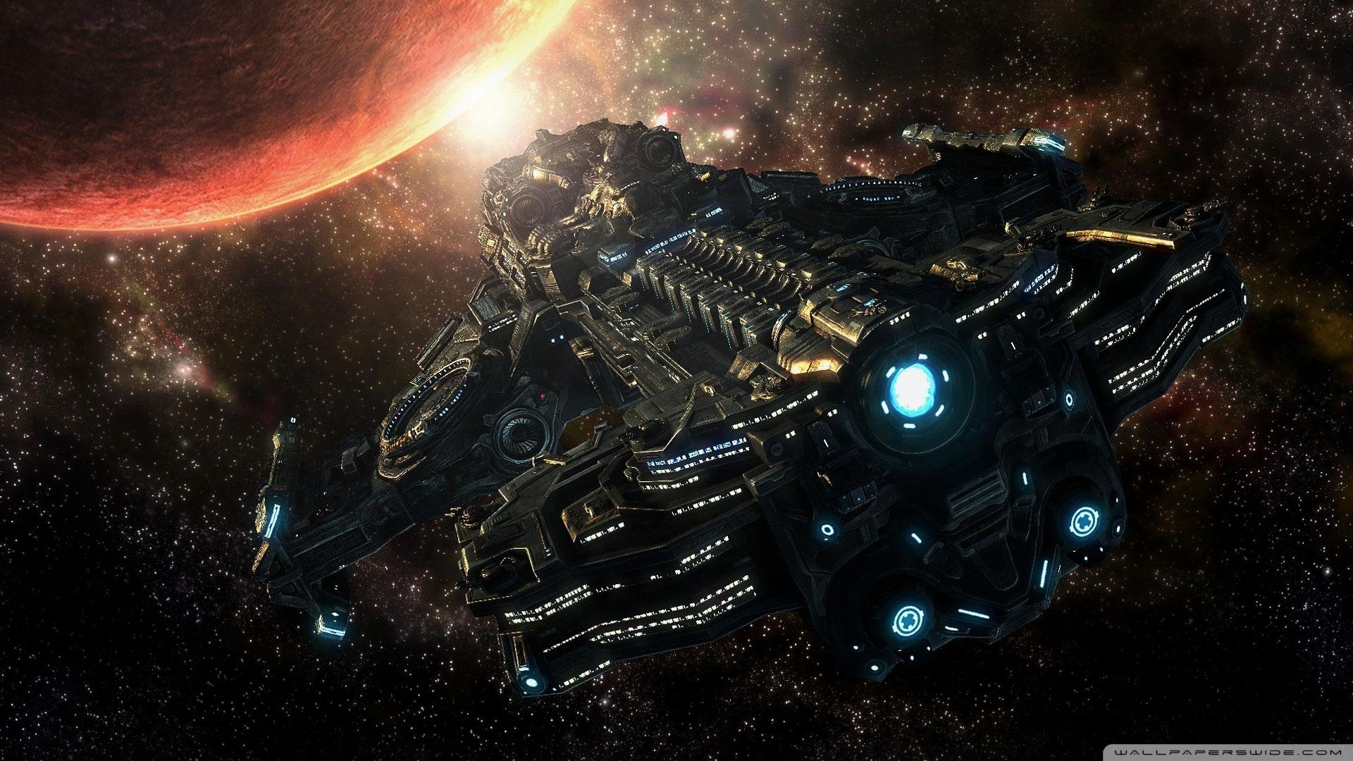 starcraft 2 game ❤ 4k hd desktop wallpaper for 4k ultra hd tv