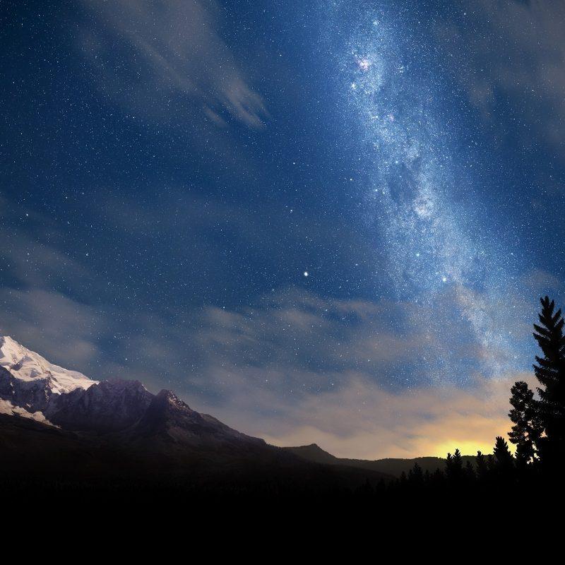 10 Best The Night Sky Wallpaper FULL HD 1920×1080 For PC Background 2020 free download starry night sky e29da4 4k hd desktop wallpaper for 4k ultra hd tv 5 800x800