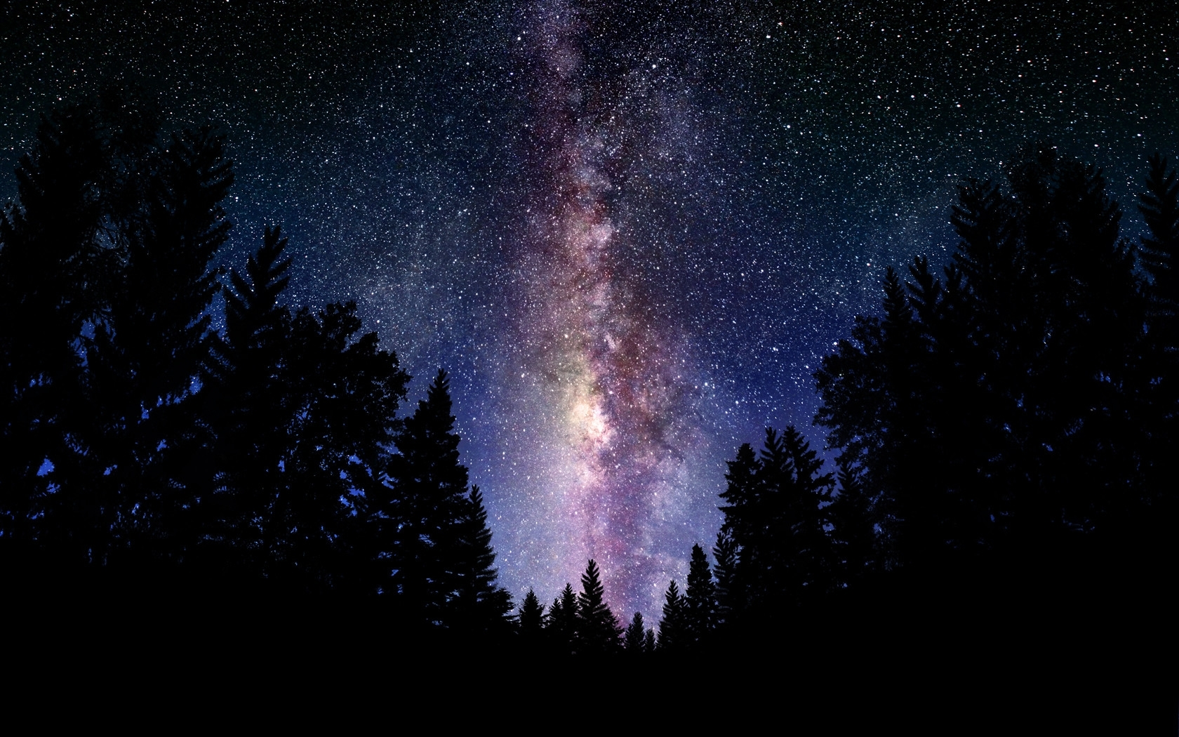 starry night sky tumblr | wallpapers gallery