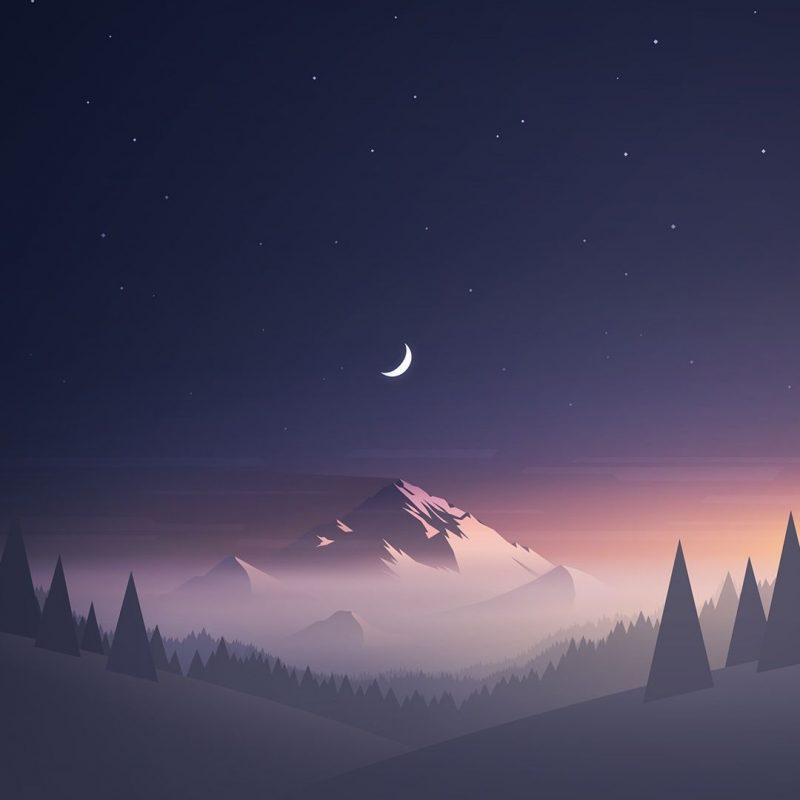 10 New Stars And Moon Wallpaper FULL HD 1920×1080 For PC Desktop 2021 free download stars and moon winter mountain landscape iphone 6 wallpaper 800x800