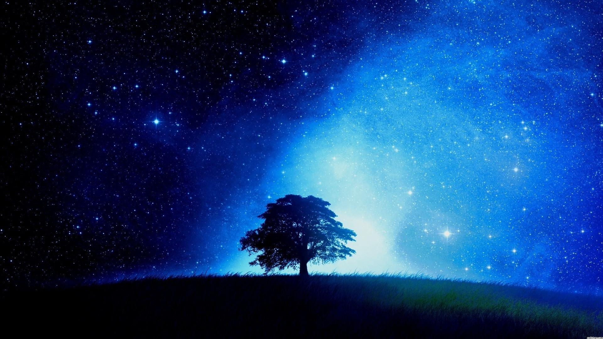 stars at night wallpaper (62+ images)