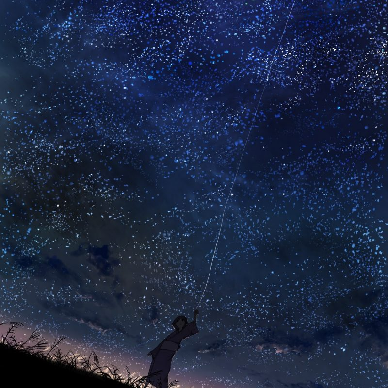 10 Latest Stars In Night Sky Wallpaper FULL HD 1920×1080 For PC Background 2020 free download stars mushishi night sky wallpapers 800x800