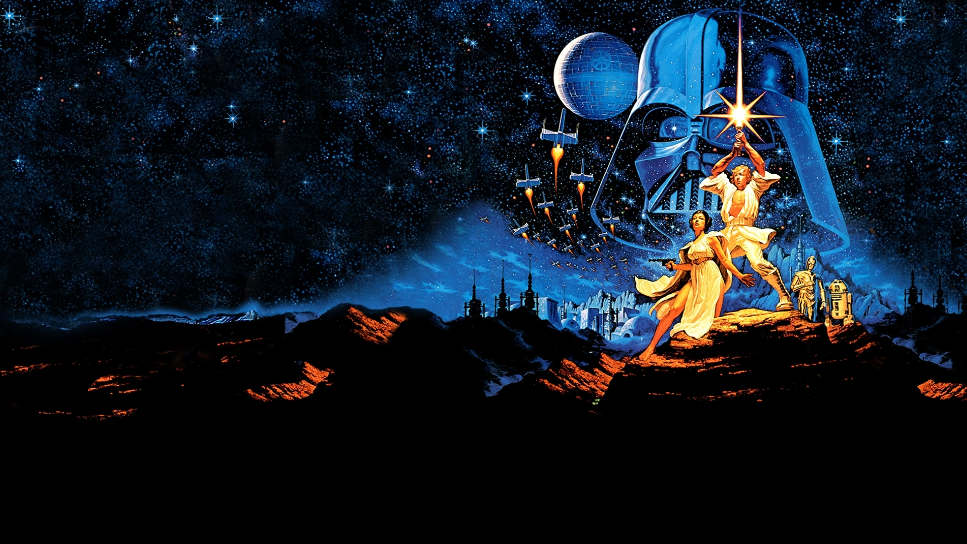 stars wars wallpaper high resolution backgrounds star of desktop