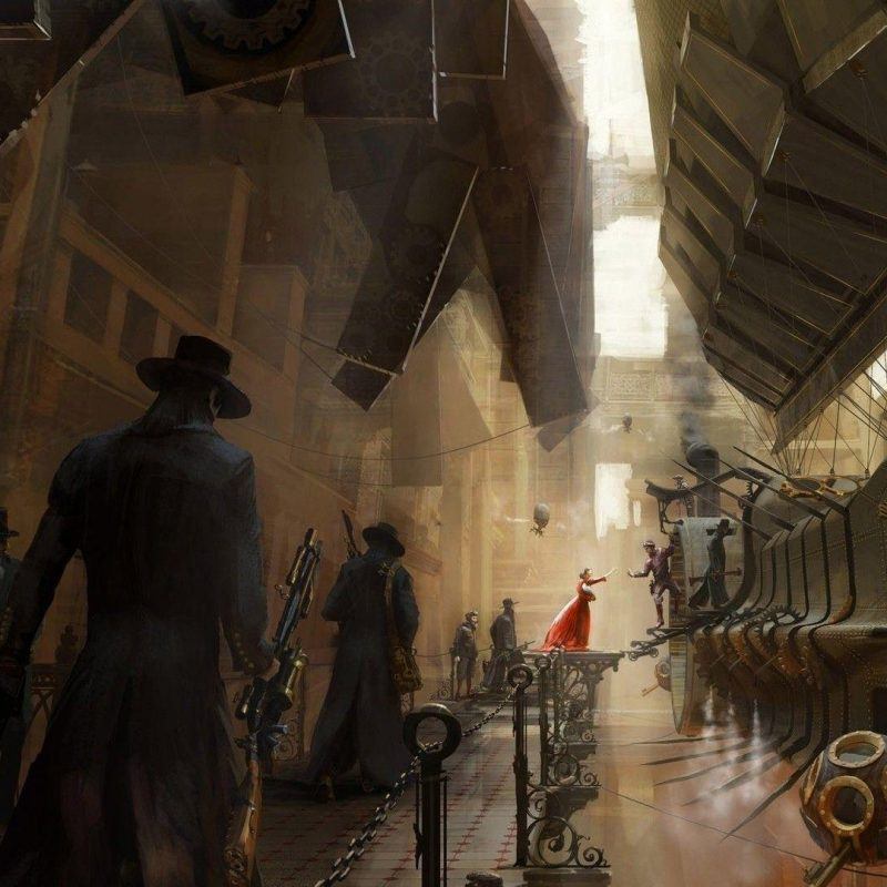 10 New Steampunk City Wallpaper 1920X1080 FULL HD 1080p For PC Desktop 2018 free download steampunk wallpapers 1920x1080 wallpaper cave 800x800