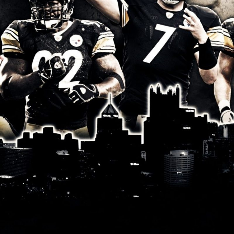 10 Top Pittsburgh Steelers Iphone Wallpapers FULL HD 1080p For PC Background 2021 free download steelers football wallpapers group 68 800x800