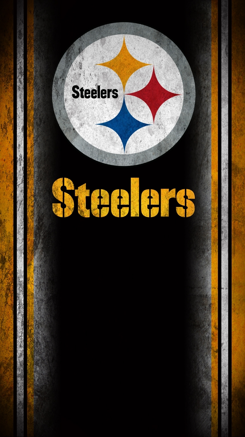 steelers wallpaper iphone - impremedia