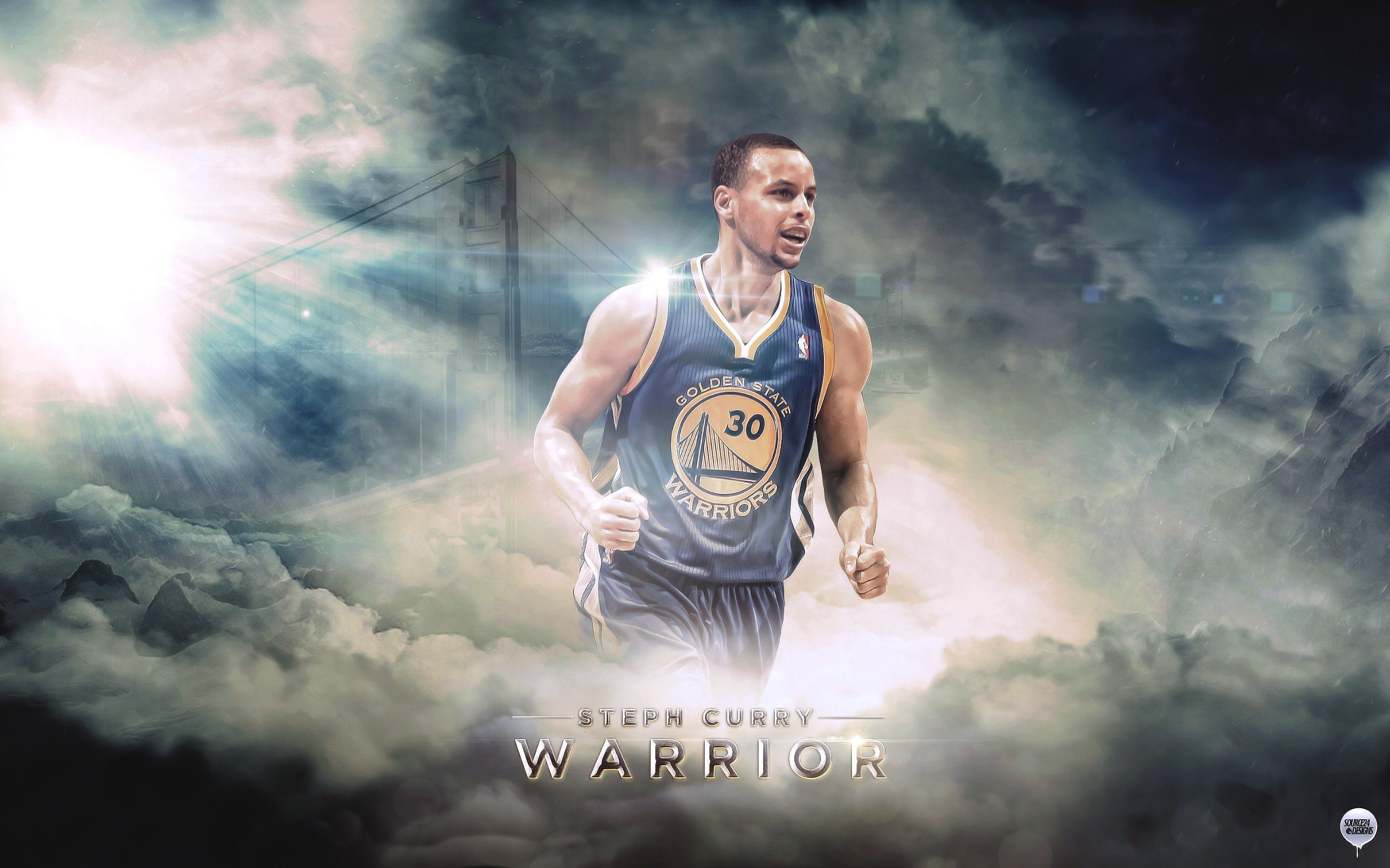 stephen curry basketball player wallpaper widescreen | stephen curry