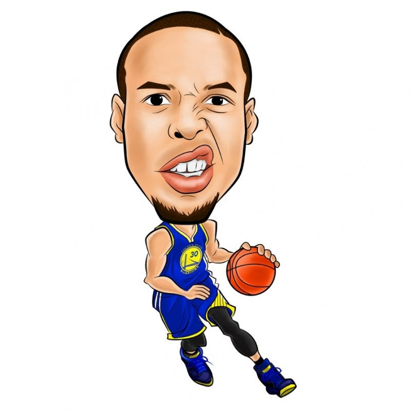 10 New Stephen Curry Cartoon Wallpaper FULL HD 1080p For PC Desktop 2020 free download stephen curry cartoon picturejuliamarshall369 dreamsky10 800x800