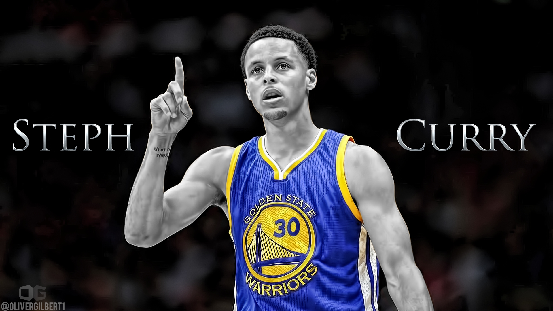 stephen curry full hd fond d'écran and arrière-plan | 1920x1080 | id