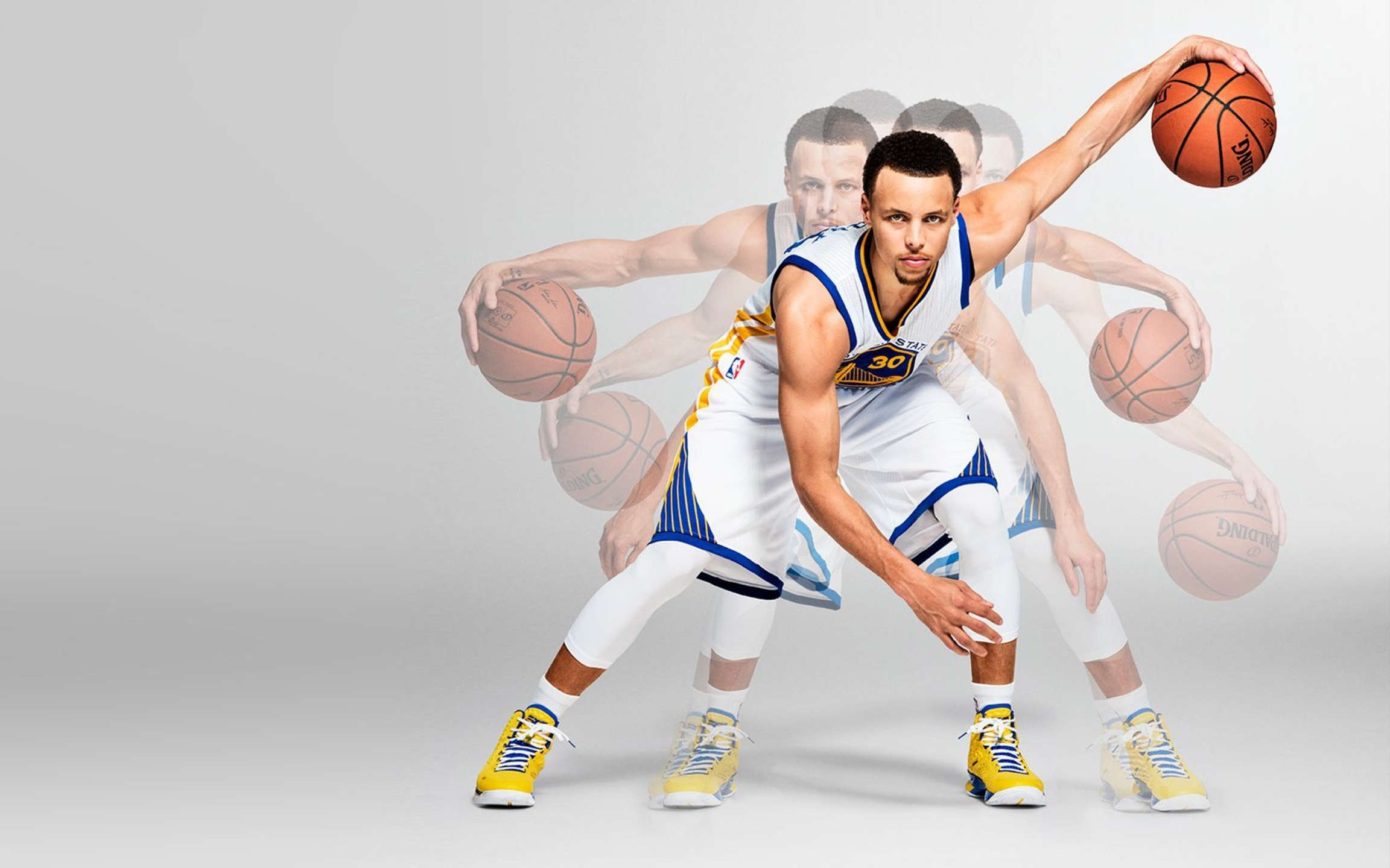 stephen curry nba hd wallpaper themes - sports fan tab