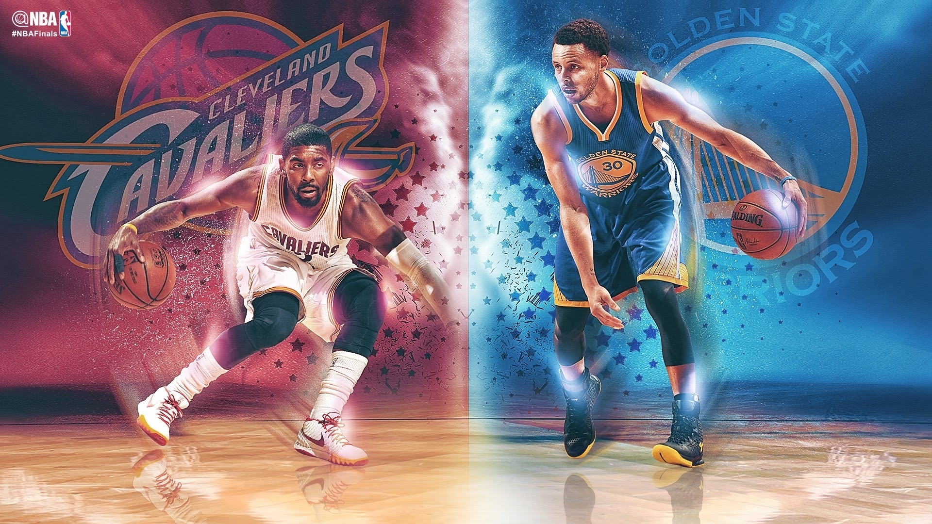 stephen curry vs kyrie irving: who's got the best handle? - youtube