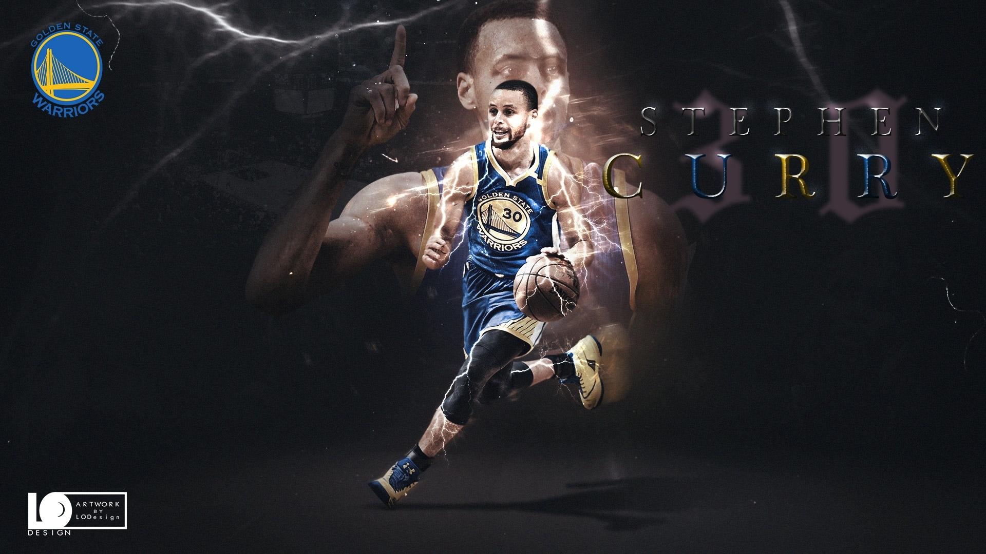 stephen curry wallpapers | basketball wallpapers at basketwallpapers