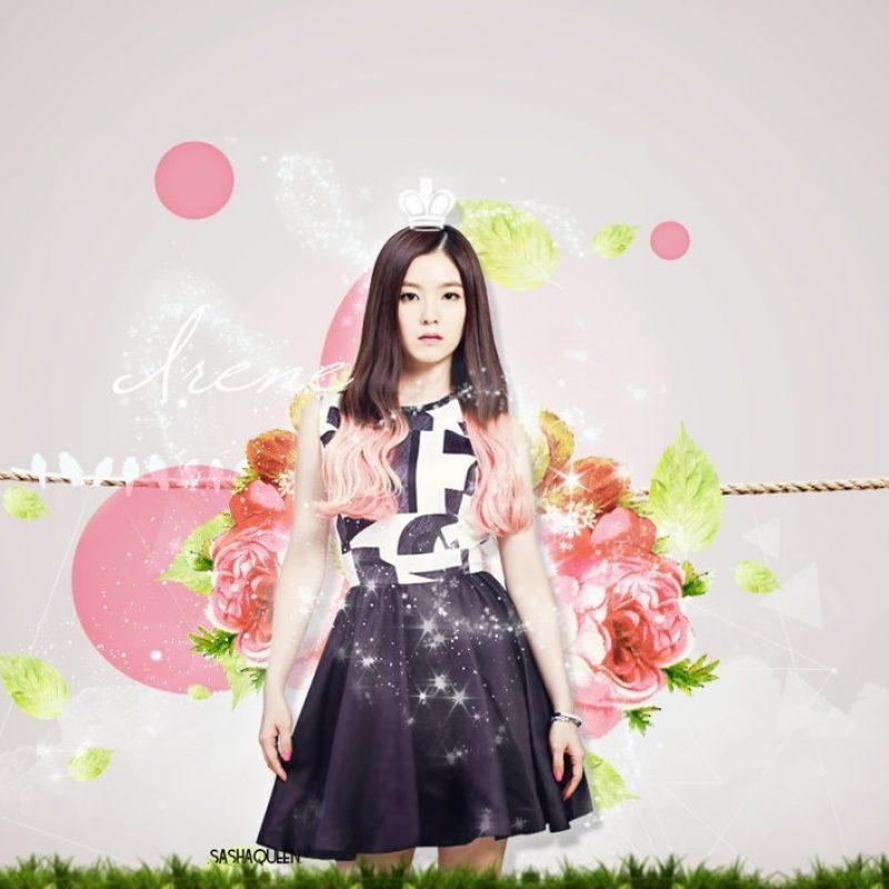 Desktop Wallpaper Red Velvet 레드벨벳 Irene 아이린 Seulgi 슬기 Joy