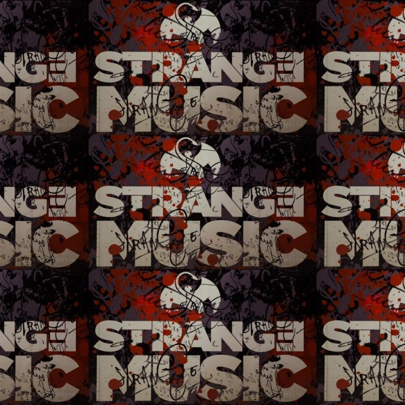 10 New Strange Music Logo Wallpaper FULL HD 1080p For PC Background 2018 free download strange music wallpapers wallpaper cave images wallpapers 800x800