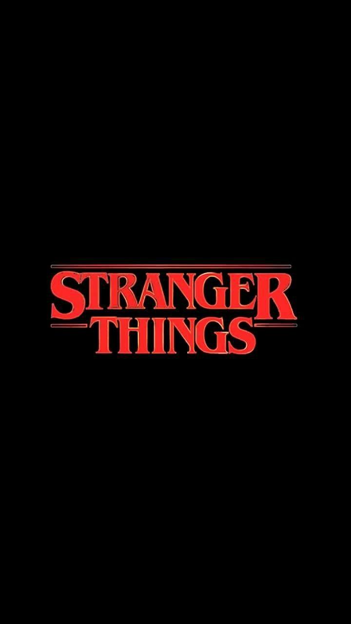 stranger things | shows | pinterest | stranger things, wallpaper and