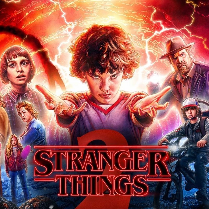 10 Best Stranger Things Desktop Wallpaper FULL HD 1920×1080 For PC Background 2018 free download stranger things wallpapers hd wallpapers id 22138 800x800