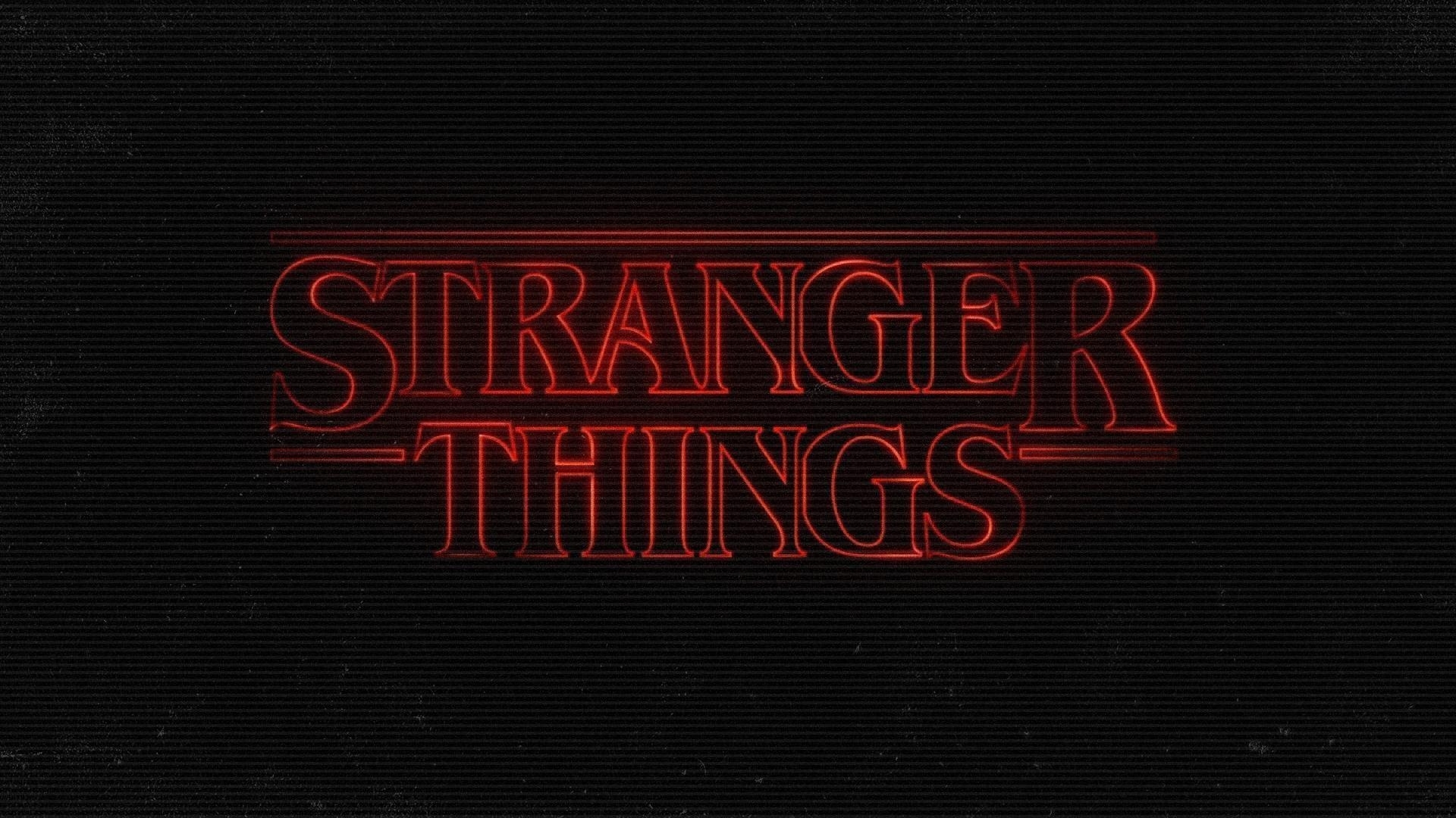 stranger things wallpapers - wallpaper cave