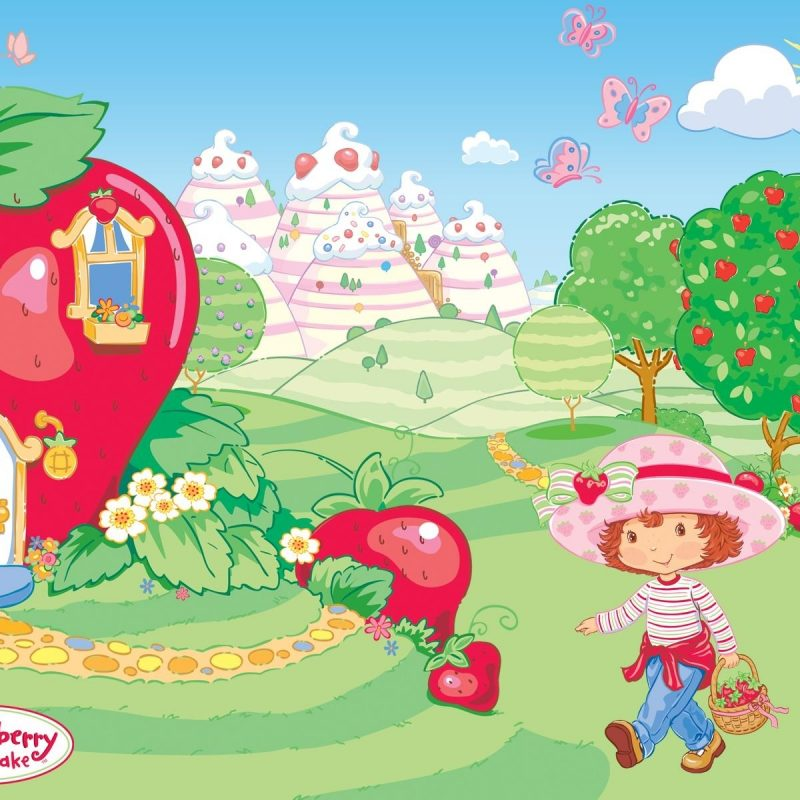 10 Most Popular Strawberry Shortcake Wall Paper FULL HD 1920×1080 For PC Desktop 2018 free download strawberry shortcake computer wallpaper 54406 1600x1200 px 800x800
