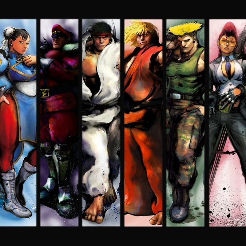 10 Latest Street Fighter Wallpaper 1920X1080 FULL HD 1080p For PC Background 2020 free download street fighter full hd fond decran and arriere plan 1920x1080 1 800x800
