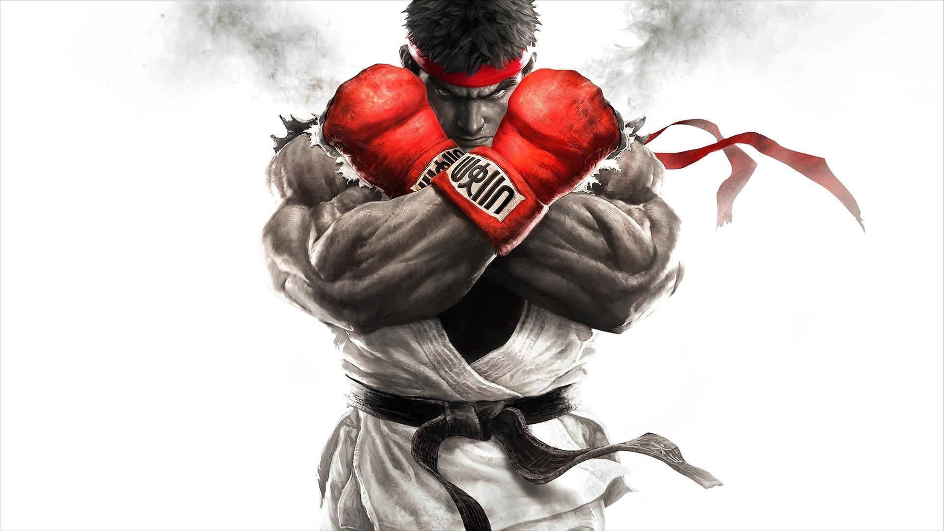 street fighter: une série tv avec un vrai casting est dans les