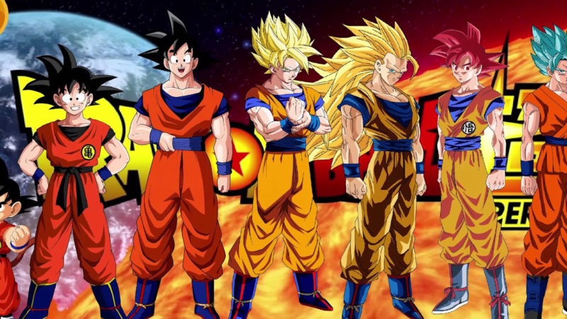 10 Latest Images Of Dragon Ball Z Characters FULL HD 1080p For PC Desktop 2021 free download strongest dbz character most powerful dragon ball z character 800x450