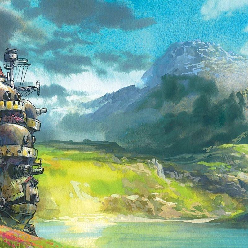10 New Studio Ghibli Hd Wallpapers FULL HD 1080p For PC Background 2018 free download studio ghibli hd wallpaper 1920x1080 id46392 disney pinterest 1 800x800