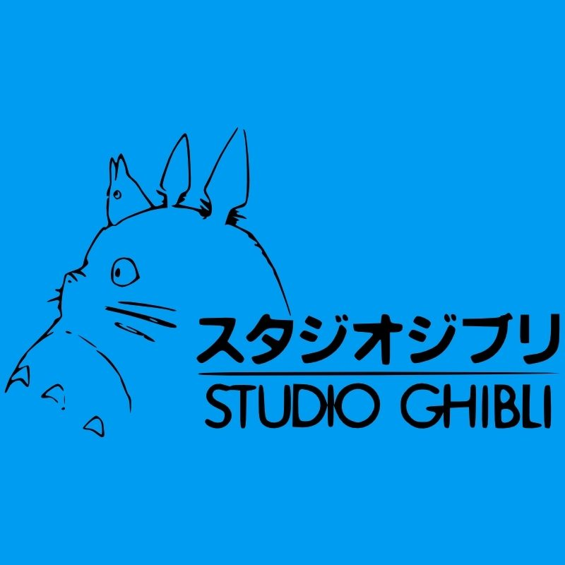 10 Most Popular Studio Ghibli Logo Wallpaper FULL HD 1920×1080 For PC Desktop 2018 free download studio ghibli logo geekery miyazaki pinterest studio ghibli 800x800