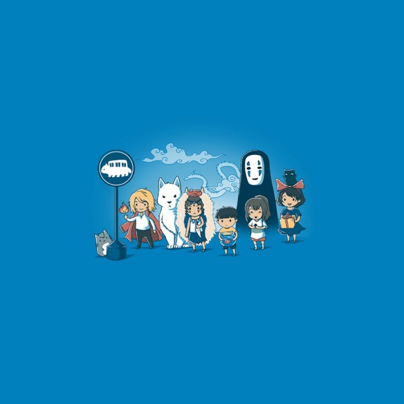 10 Best Studio Ghibli Desktop Wallpaper FULL HD 1080p For PC Background 2020 free download studio ghibli wallpaper 800x800