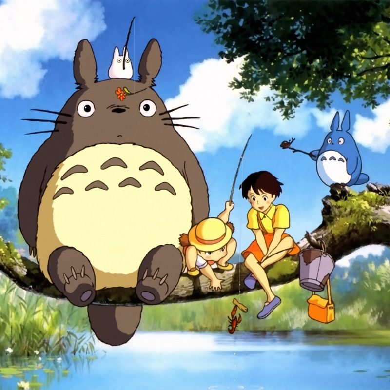 10 Latest Studio Ghibli Laptop Wallpaper FULL HD 1080p For PC Desktop 2018 free download studio ghibli wallpapers 800x800