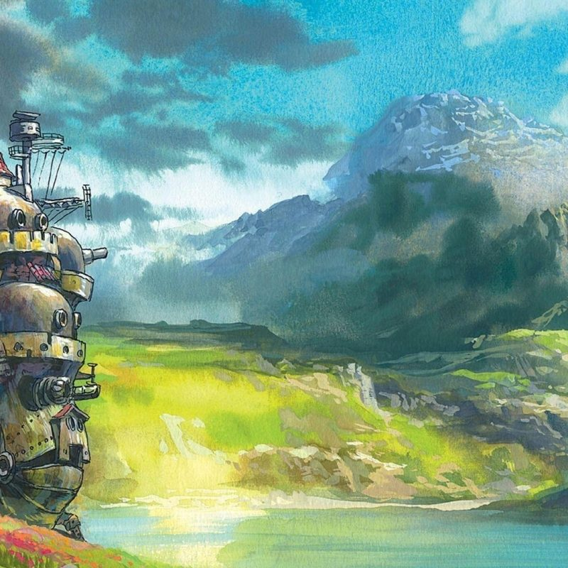 10 Most Popular Studio Ghibli Computer Backgrounds FULL HD 1080p For PC Background 2020 free download studio ghibli wallpapers wallpaper cave 1 800x800