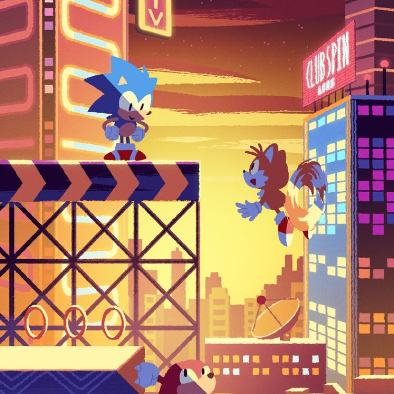 10 New Sonic Mania Phone Wallpaper FULL HD 1080p For PC Desktop 2020 free download studiopolis thank you tyson hesse for having me work on 800x800