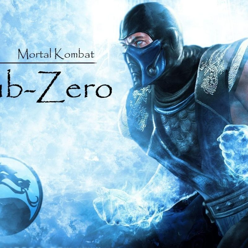 10 Latest Mortal Kombat Sub Zero Wallpaper FULL HD 1920×1080 For PC Desktop 2018 free download sub zero wallpapers wallpaper cave 800x800