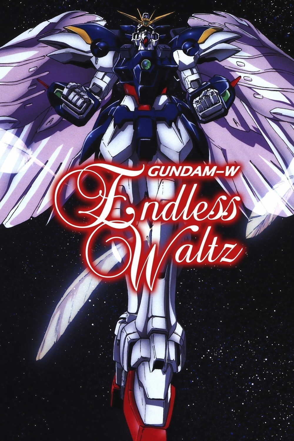 10 Most Popular Gundam Wing Endless Waltz Download FULL HD