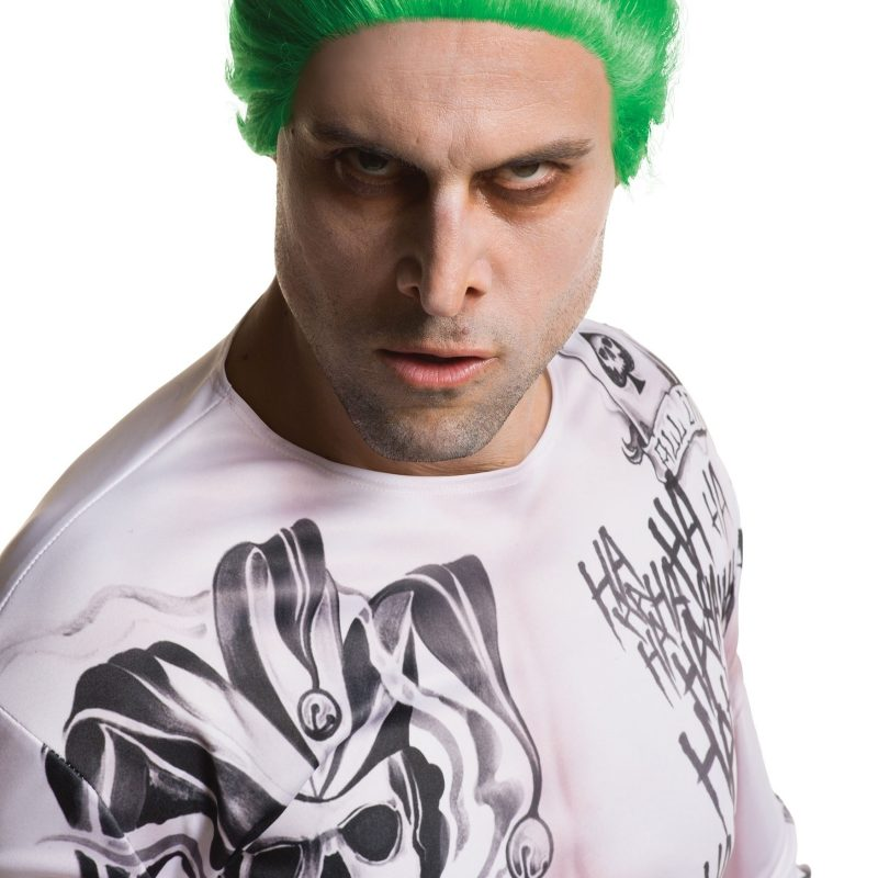 10 Top Suicide Squad Joker Images FULL HD 1080p For PC Desktop 2018 free download suicide squad adult joker wig 2 800x800