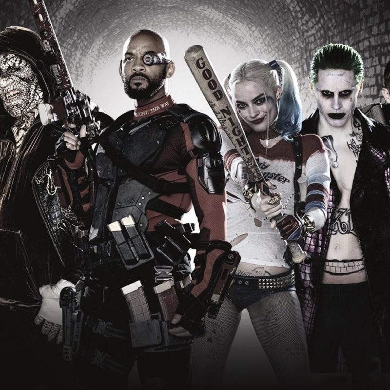 10 Best Suicide Squad Movie Wallpaper FULL HD 1920×1080 For PC Background 2020 free download suicide squad full hd fond decran and arriere plan 1920x1080 id 2 800x800