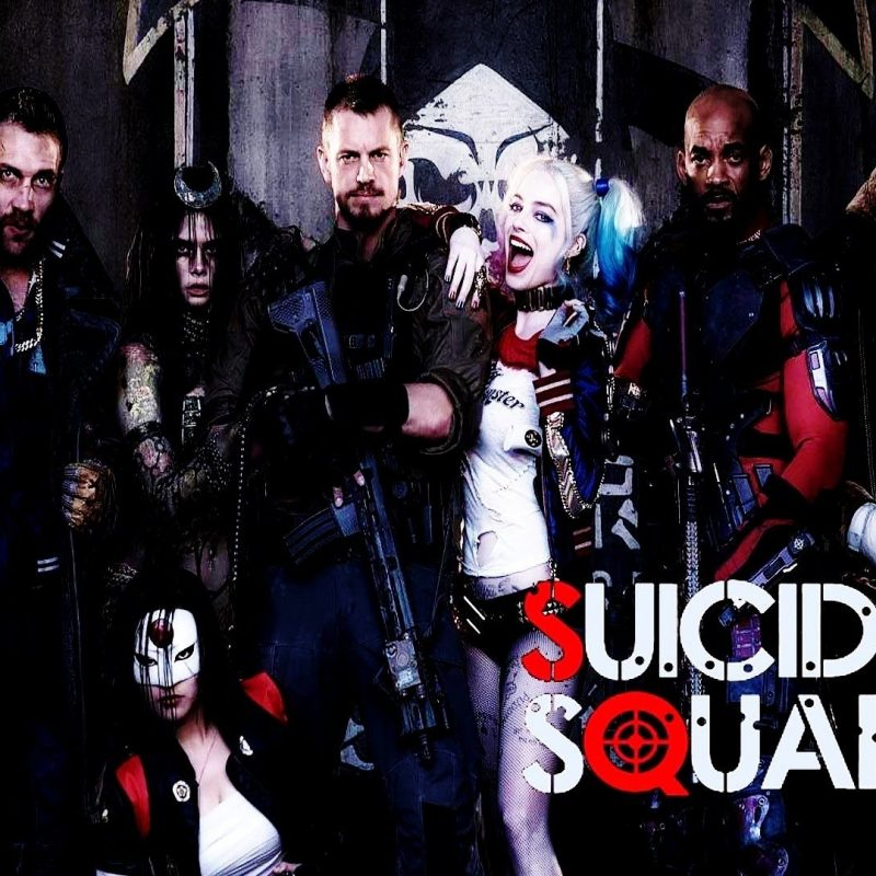 10 Best Suicide Squad Hd Wallpaper FULL HD 1920×1080 For PC Background 2021 free download suicide squad hd desktop wallpapers 7wallpapers 3 800x800