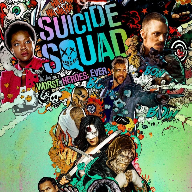 10 Top Suicide Squad Iphone Wallpaper FULL HD 1080p For PC Background 2018 free download suicide squad iphone wallpaper hd 800x800