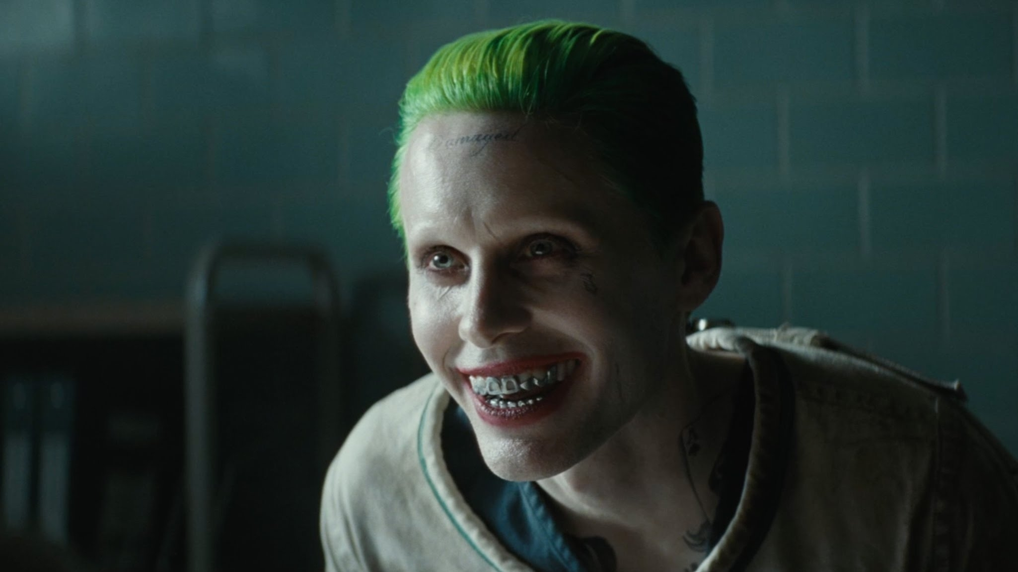 "suicide squad - ""joker"" [hd] - youtube"