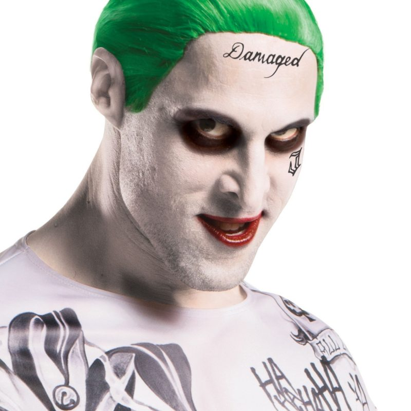 10 Most Popular Joker Suicidé Squad Pictures FULL HD 1080p For PC Desktop 2020 free download suicide squad joker makeup kit 800x800
