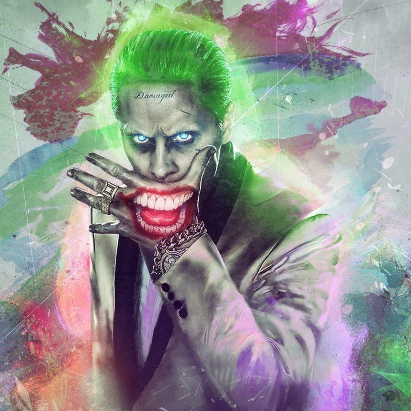 10 Latest Suicide Squad Joker Wallpaper FULL HD 1080p For PC Desktop 2021 free download suicide squad joker wallpaper 8 get hd wallpapers free 800x800