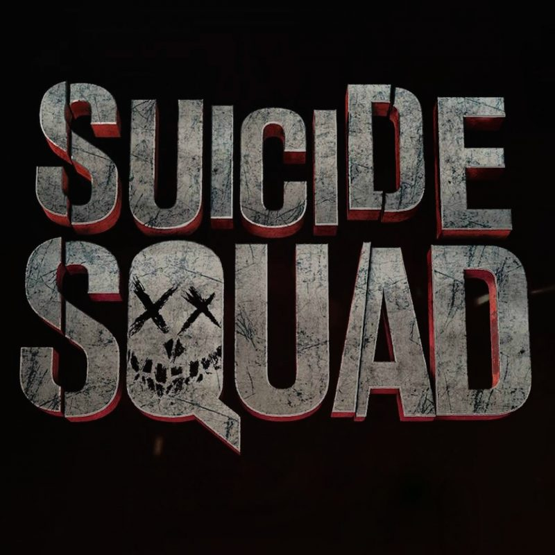 10 Best Suicide Squad Logo Wallpaper FULL HD 1920×1080 For PC Desktop 2018 free download suicide squad logo wallpaper 61372 1920x1080 px hdwallsource 800x800