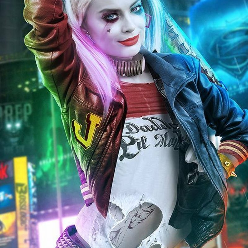 10 Latest Suicide Squad Wallpaper Iphone FULL HD 1080p For PC Background 2018 free download suicide squad margot robbie wallpaper 2018 in marvel 800x800